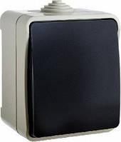 Выключатель одноклавишный ВЗ10-1-IP54