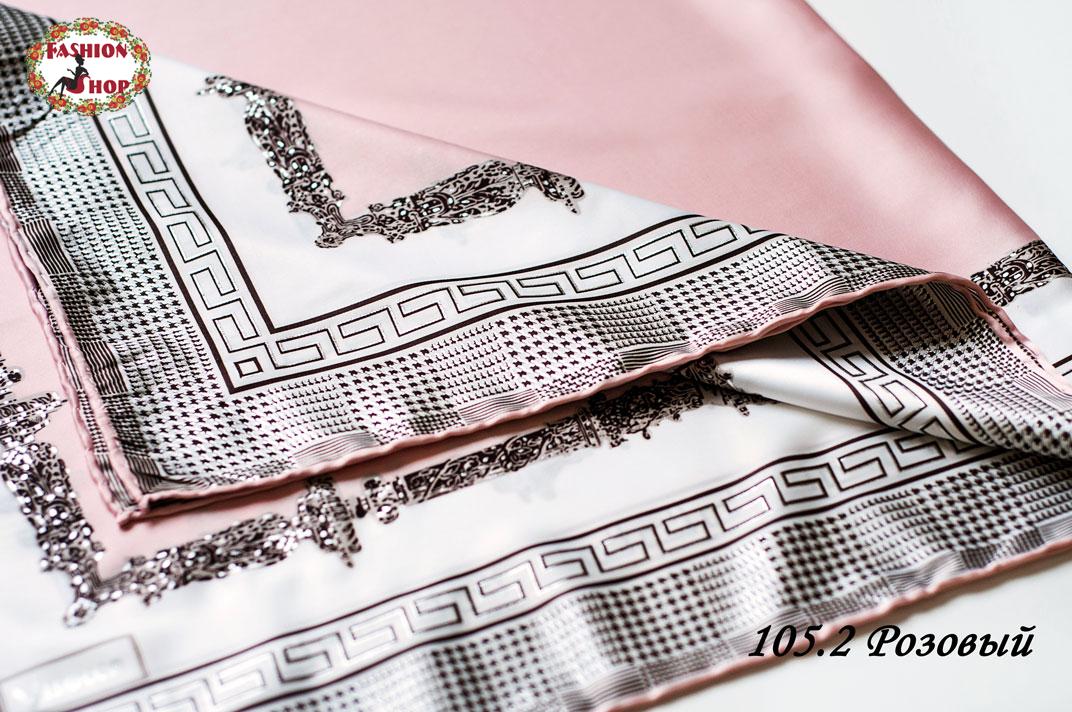 Жіночий рожевий хустку Гюльчатай