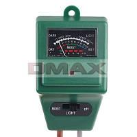 ETP-301 для измерения освещенности почвы