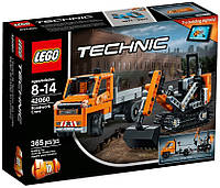 LEGO® Technic Дорожная техника 42060