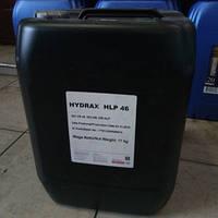 Масло гидравлическое минеральное LOTOS HLP 46