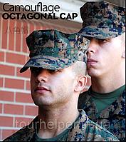 Кепка восьмиугольная армии США