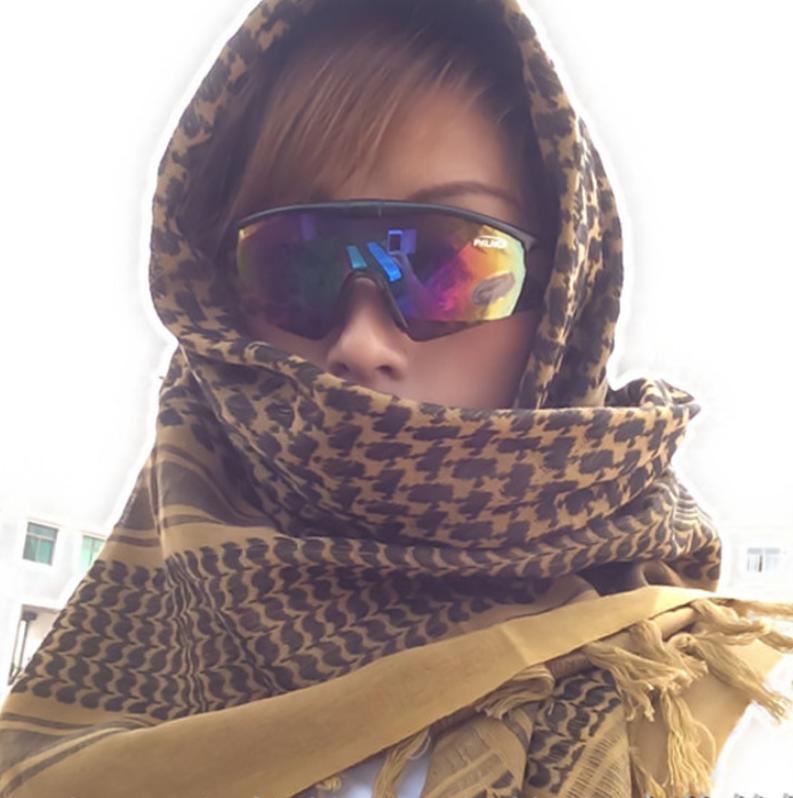 "Арабский шарф-платок (""арафатка"")"