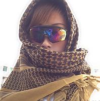 Арабский шарф-платок(арафатка)