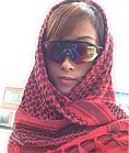 """Арабский шарф-платок (""""арафатка""""), фото 2"""