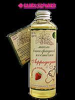 """Масло виноградной косточки Афродизиак с ароматом клубники """"Shelsy"""", 100 мл."""