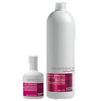 Eksperience Color Protection Shampoo - Восстанавливающий шампунь для окрашенных волос, 250 мл