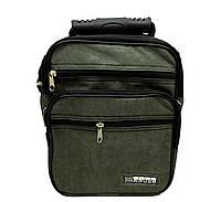 Спортивная сумка материал текстиль 25х20, фото 1