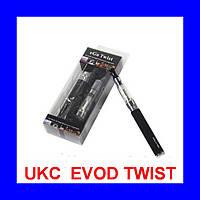 Электронная сигарета UKC EGO Twist 1100mAh + Box. Аналог EGO Twist !Акция