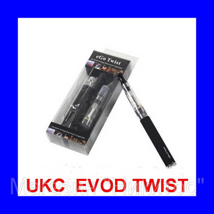 """Электронная сигарета UKC EGO Twist 1100mAh + Box. Аналог EGO Twist !Акция - Магазин """"Никитос"""" в Одессе"""