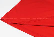 Мужская Спортивная Футболка Fruit of the loom Красный 61-390-40 S, фото 2