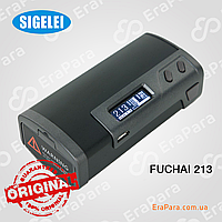 Бокс мод Sigelei Fuchai 213 (Black)