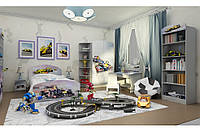 "Модульная комната ""Formula1"""