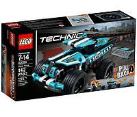 LEGO® Technic Трюковой грузовик 42059