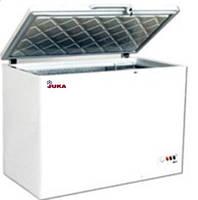 Морозильный ларь с глухой крышкой  Z200, фото 1