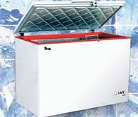 Морозильный ларь с глухой крышкой  Z500