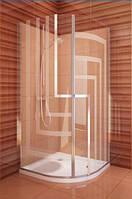 Душевой уголок Koller Pool Tower Design plus TR1 90x90