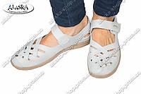 Женские туфли 2-3А