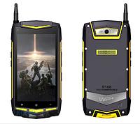 Land Rover V1 64Gb IP68 защищенный телефон