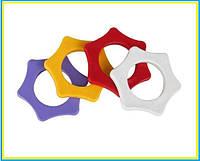 Шестиугольник для микрофона Разноцветный