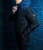 Мужская куртка весна\осень победов Pobedov Sirius Spring Jacket