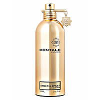 Копия Montale Paris Amber & Spices 100 ml (Монталь)