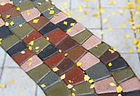 Виробництво пресованої тротуарної плитки