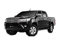 Toyota Hilux VIII 2015-