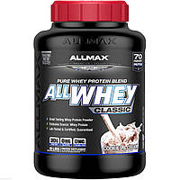 Протеин ALLWHEY Classic (2,27 кг) Allmax