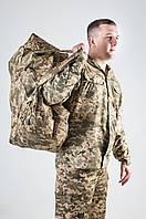Камуфляжная сумка Украина 5