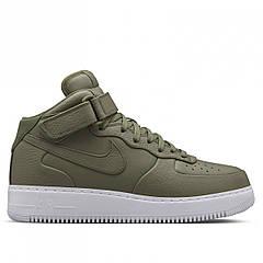 Мужские кроссовки NikeLab Air Force 1 Mid Urban Haze
