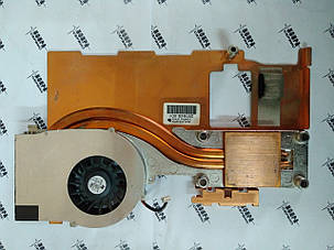 Система охлаждения для ноутбука HP Compaq Presario 1500, 291648-001, фото 2