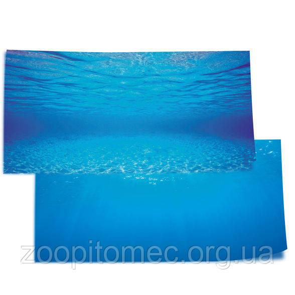 Купить Фон для аквариума двойной Poster 2  XL 150x60cm