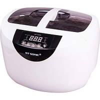 Ультразвуковой очиститель VGT-6250, 2,5 литра