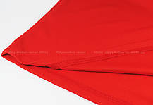 Мужская Спортивная Футболка Fruit of the loom Красный 61-390-40 Xxl, фото 2