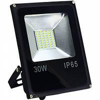 Прожектор LED 30W 220V 6500K IP66, 2400lm