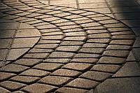 Тротуарна плитка під альтанку