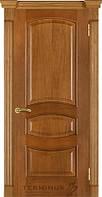 Двери межкомнатные Терминус, модель50 Caro ПГ/ПО