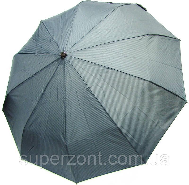 Практичный мужской зонт, полный автомат Doppler 74867FG-3, система антиветер
