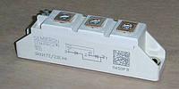 SKKH72/22E H4 Диодно-тиристорный модуль Semikron Semipack, фото 1