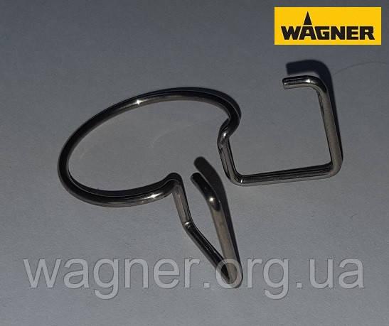 Стопорное кольцо на всасывающую трубку для Wagner ProSpray 3.20, 3.21