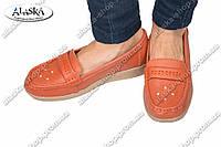 Женские туфли (Код: 2-6В)