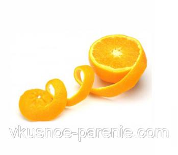 Апельсин с цедрой 10мл
