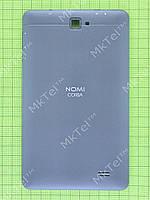 Задняя крышка Nomi C070010 Corsa 7 inch. Оригинал Серый
