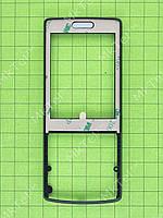 Передняя панель Nomi i280 Оригинал Черный