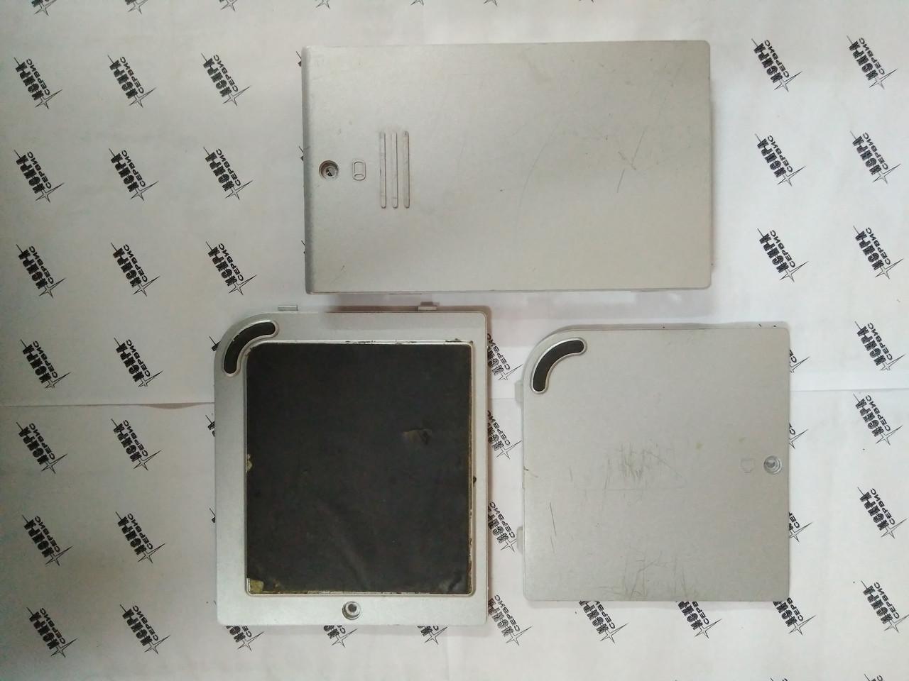 Крышки отсеков жесткого диска, оперативной памяти для ноутбука HP Compaq Presario 1500