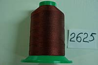 Нить №60 (1000 м.) «Титан» колір 2625 вишневий