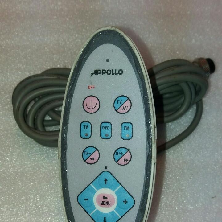 Пульт управления  Appollo TV4.4
