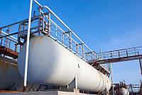 Газосепараторы и нефтегазосепараторы