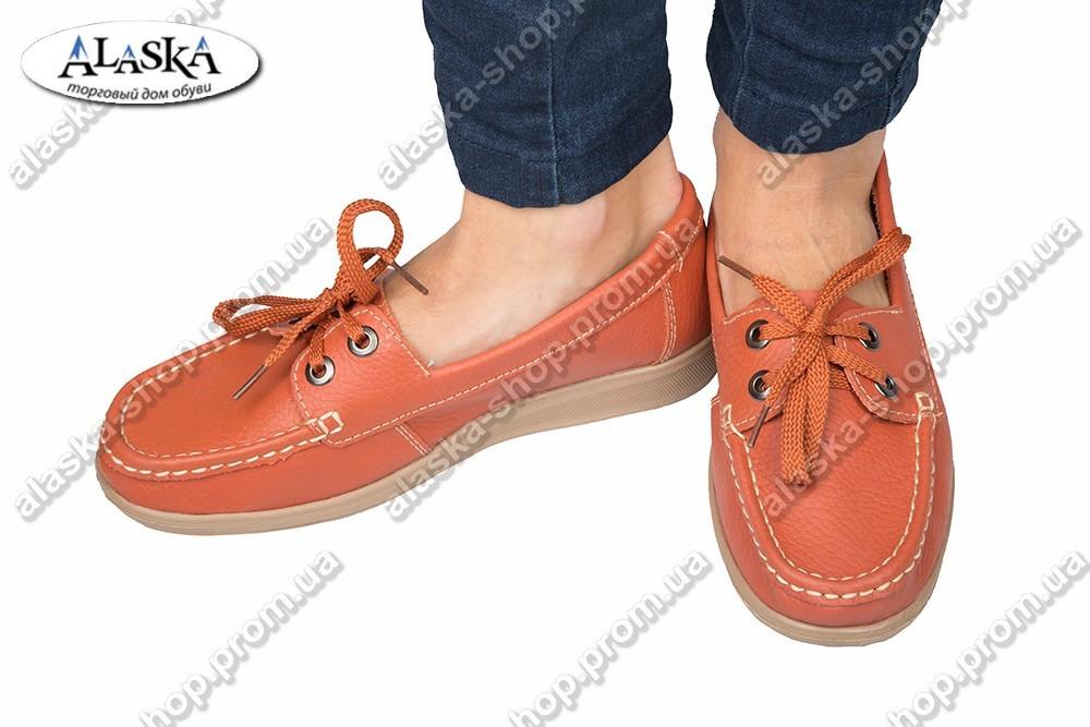 Женские туфли (Код: 3-1В)